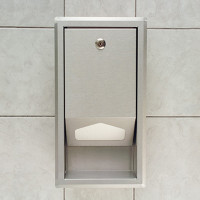 Koala Kare Products Sanitary Liner Dispenser