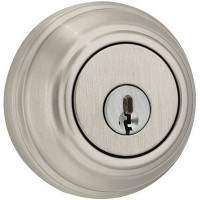 Weiser Collections Series Grade 1 Deadbolt