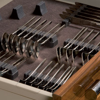 Hafele-Silverware-Drawer-Kit---Felt-Cloth-891.22.000-pic1