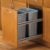 Hafele-Knape-and-Vogt-Pull-Out-Bottom-Mount-Double-Bin-Unit-503.11.527-pic1