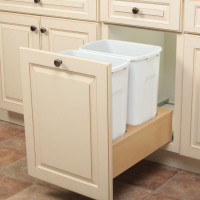 Hafele-Knape-and-Vogt-Wood-Frame-Sliding-Bottom-Mount-Double-Bin-503.14.782-pic1