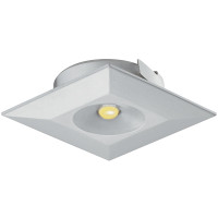 Loox-LED-4003,-350mA-Recess-Mounted-Light,-Square-833.78.040-pic1