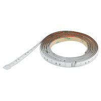 Loox-LED-2012,-12V-Flexible-Silicone-Strip-Light,-2M,-72-RGB-LEDs-833.73.320-pic1