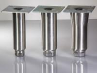 Stainless Steel Heavy Duty Equipment Leg