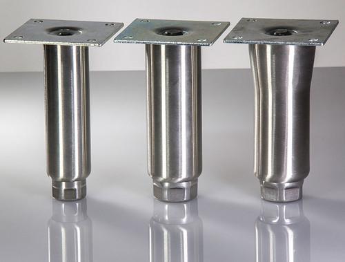 Beau Stainless Steel Heavy Duty Equipment Leg