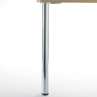 "Prisma 34-1/4"" Counter Height Leg Set"