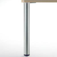 "Heidelberg Leg Set 3"" diameter, 27-3/4"" tall"