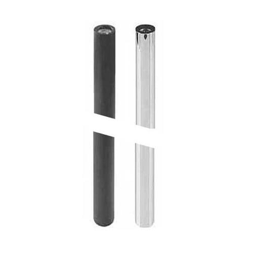 """Taller Metal Legs - 56-3/4"""" tall"""