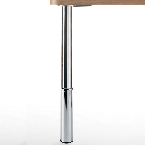 "Studio Leg Set, adjusts from 24"" up to 31"" Tall"