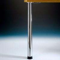 "Zoom Leg Set 2-3/8"" diameter, adjusts from 34-1/4"" to 38-1/4"" tall"