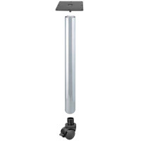 Table Legs - Caster/Leveling System