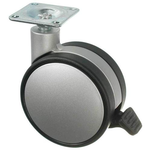 Sparkle Grey Caster