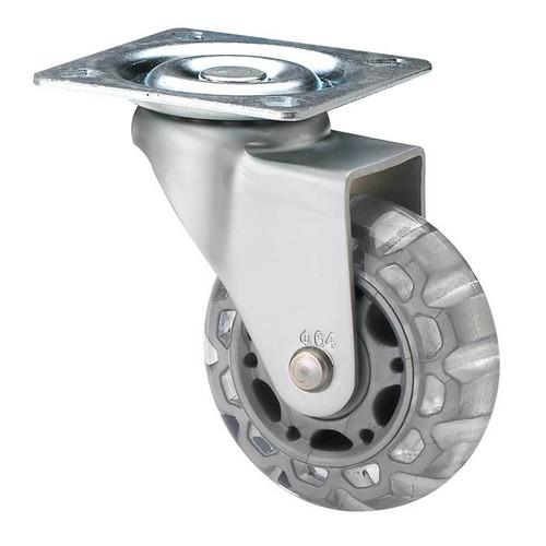 Grey Roller Caster