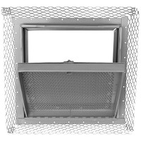 Milcor Recessed Access Door for Acoustical Plaster Ceilings (AP)