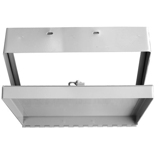Milcor Recessed Access Door for Acoustical Tile Ceilings (AT)