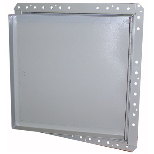 Milcor Access Doors : Milcor recessed access door for drywall ceilings or walls