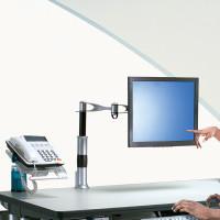 Desk Mount LCD Arm Pivot