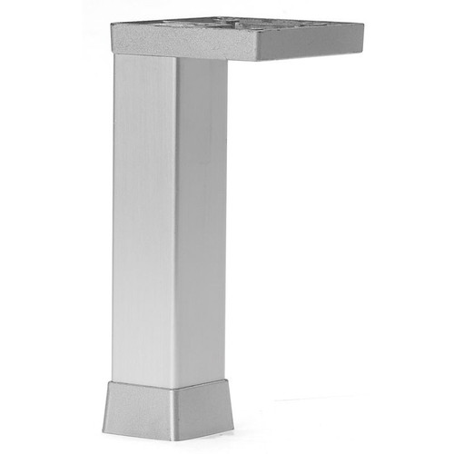 Contemporary Furniture Foot - Height Adjustable