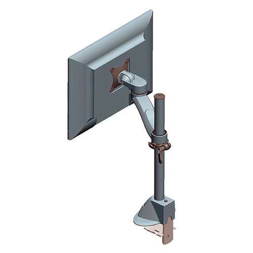 Single Screen Extension Monitor Arm