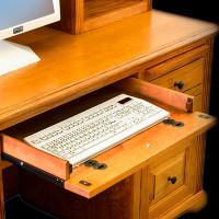 Accuride 2109 Keyboard Drawer Slide x