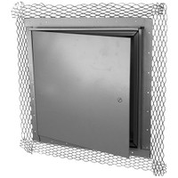 Milcor Standard Access Door for Plaster Ceilings or Walls (Style K)