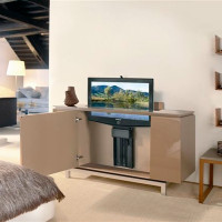 Electric Flat Screen TV Lift