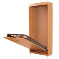 Folding Box Bed Mechanism