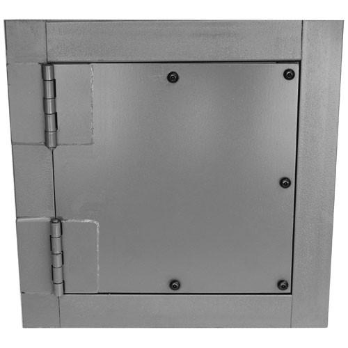 Milcor Access Doors : Milcor security or detention access door harbor city supply