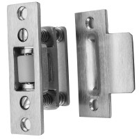PDQ Roller Latch with T Strike (each) (571626) - Image 1