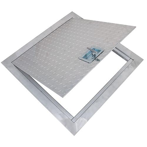 Cendrex Aluminum Floor Access Door