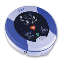 Heartsine Samaritan Public Access Defibrillator from JL Industries