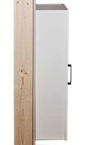 Surface Mounted Fire Extinguisher Cabinet - JL Industries Cavalier ...
