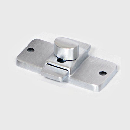 Global Partitions Slide Latch for Solid Plastic \u0026 Solid Phenolic Doors & Global Partitions Slide Latch for Solid Plastic \u0026 Solid Phenolic ...