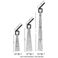"""NGP 1-1/8"""" Nylon Brush Seal G622"""