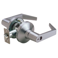 PDQ XGT Series - Extemely Heavy Duty Grade 1 Lever