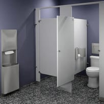 Bathroom Urinal Partitions commercial toilet partitions and bathroom accessories | free shipping
