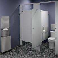 bathroom dividers - Bathroom Accessories Commercial