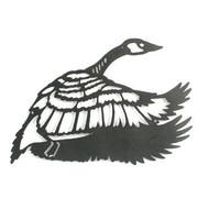 Flying Goose & Shadow
