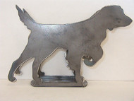 Bird Dog Napkin or Letter Holder