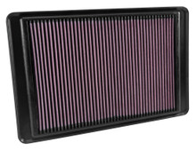 K&N Slingshot Air Filter