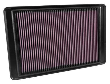 K&N Slingshot Air Filter