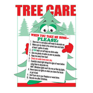 Tree Care Sign (JB-127)