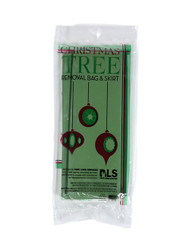 Tree Removal Bags & Skirts - 50 Green Pack (RB-201G)