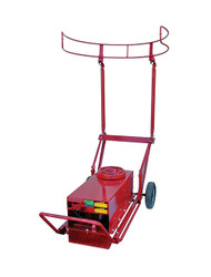 Howey 120 Tree Shaker (TS-120)