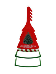 Species Tree Zap Tags - Blue Spruce (TT-706-BS)