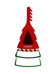 Species Tree Zap Tags - Grand Fir (TT-706-GF)
