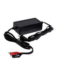 Smart Charger (3.0 A) for LiFePO4 Battery Pack (BP-EL-CHRG)