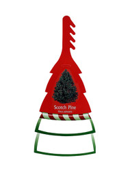 Species Tree Zap Tags - Scotch Pine 500/CS (TT-706-SPCS)