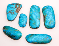 Turquoise Cabs 1