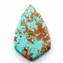 Sonoran Turquoise Cabochon  ST1h